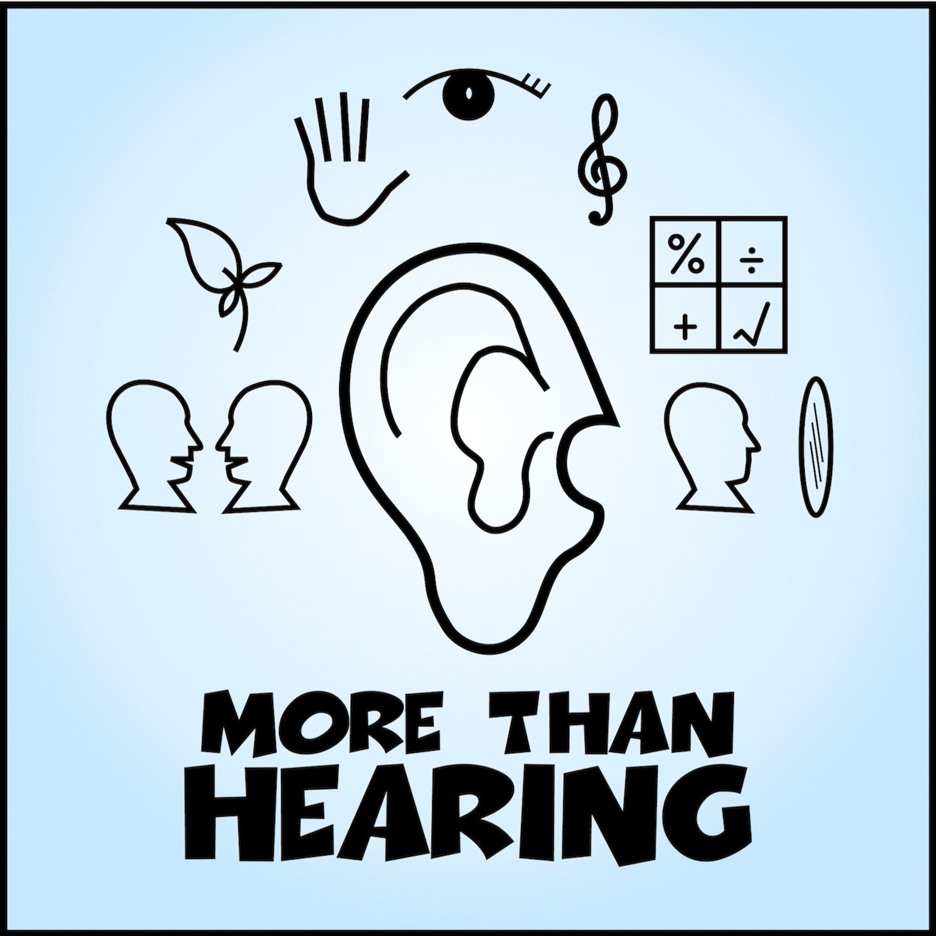 More Than Hearing